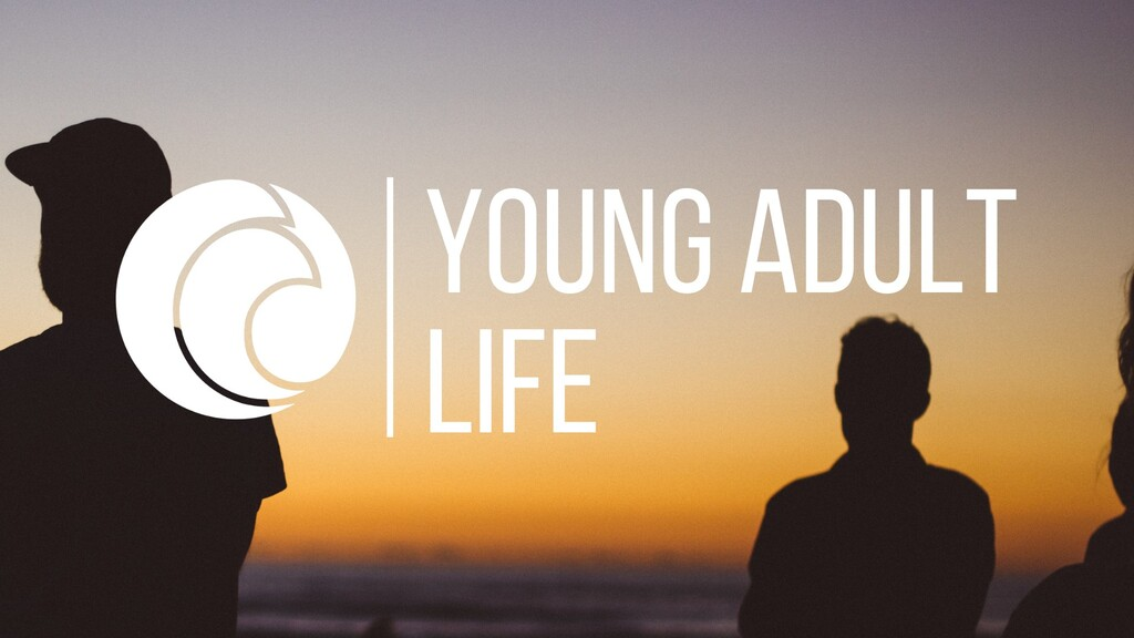 Community LIFE: Young Adults